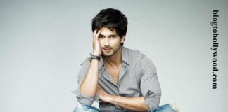 Shahid Kapoor feels that he has finally discovered himself!