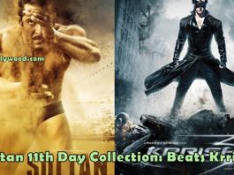 Sultan 11th Day Collection Update: Second Saturday Box Office Report