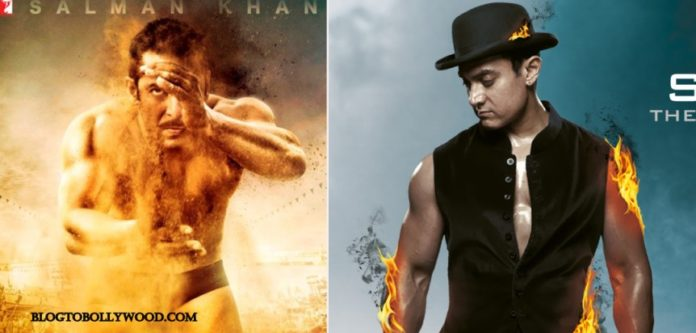 Sultan 18th Day Collection: Beats Worldwide Collection Of Dhoom 3