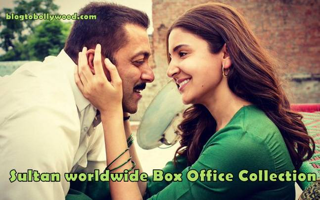 Sultan Worldwide Collection: All Set To Cross 400 Crores Worldwide