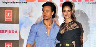 Finally! Tiger Shroff and Disha Patani may be seen together in Munna Micheal