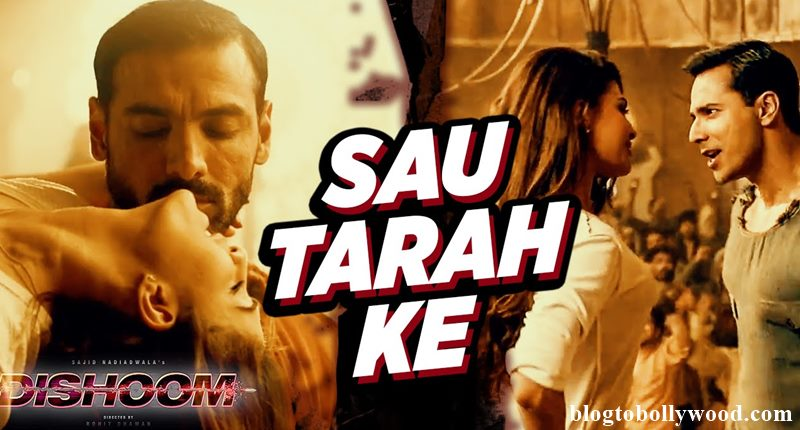 Top 10 Bollywood Songs of the Week   18-July-2106 to 24-July-2016