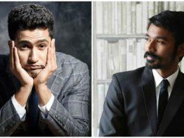 Surprising! Dhanush replaces Vicky Kaushal in Bejoy Nambiar's next movie