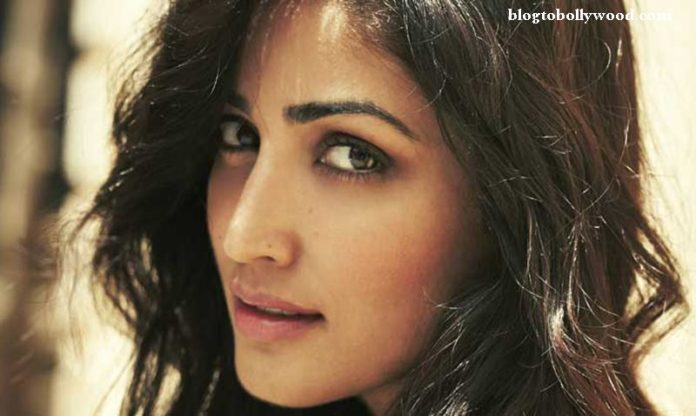 Say what? Yami Gautam to be a part of Race 3!!