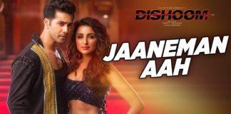 Jaaneman Aah Video Song