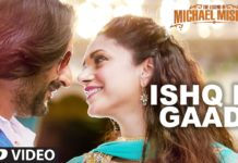 Ishq Di Gaddi Video Song
