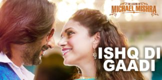 Ishq Di Gaddi Video Song