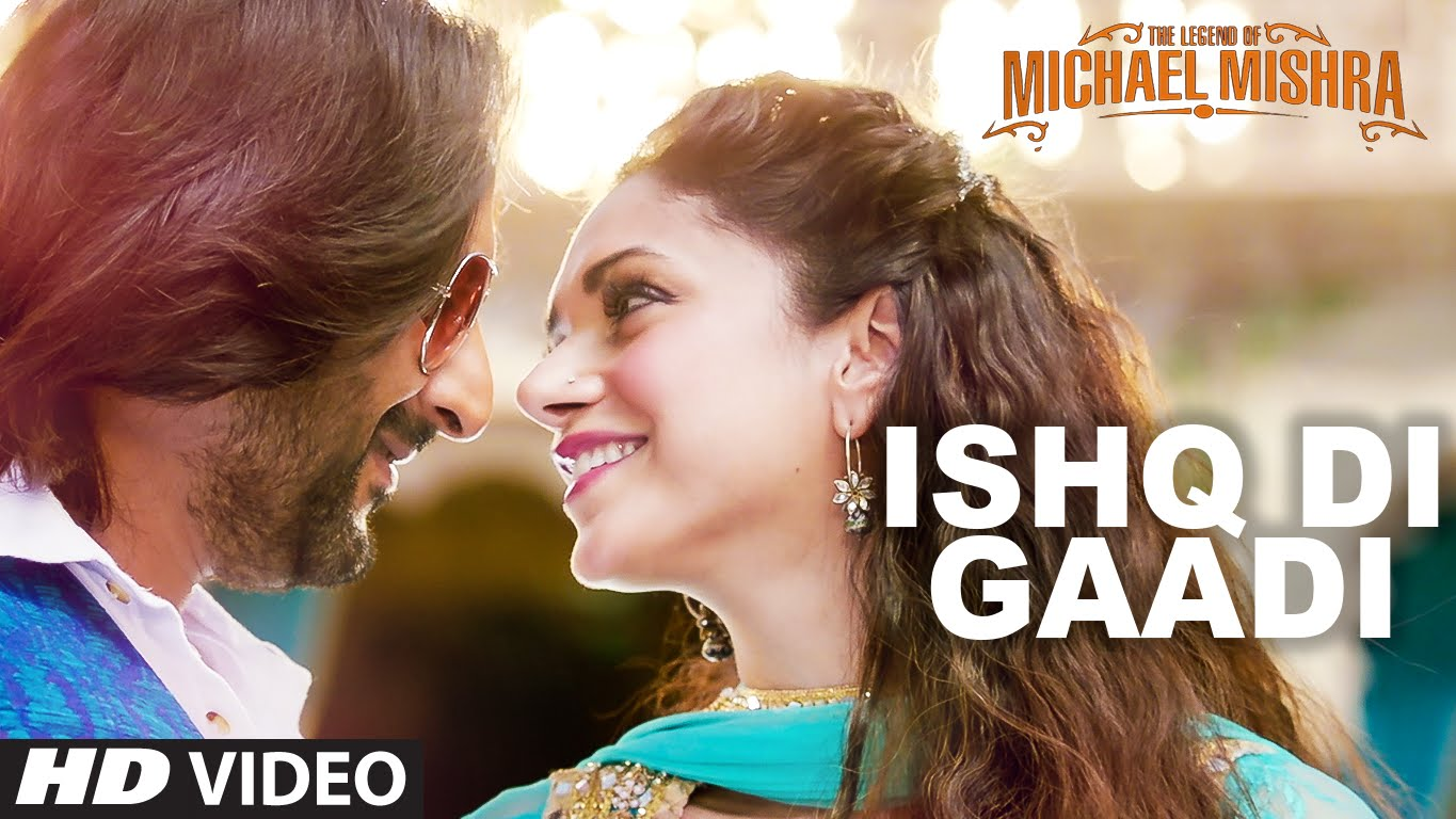 New Song Alert | 'Ishq Di Gaadi' takes you on a ride full of joy