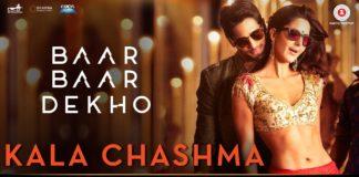 Kala Chashma Video Song