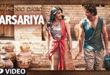 Sarsariya Video Song - Mohenjo Daro