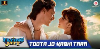 Toota Jo Kabhi Tara Video Song - A Flying Jatt