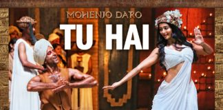 Tu Hai Video Song - Mohenjo Daro