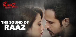 The Sound Of Raaz