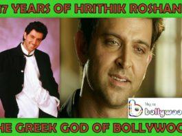 17 Years Of Hrithik Roshan: 10 Best Movies Of Hrithik Roshan,Top 10 Movies Based On IMDb Ratings