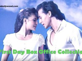 A Flying Jatt 1st Day Collection