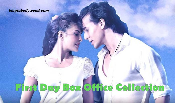 A Flying Jatt 1st Day Collection: First Thursday Box Office Report