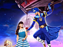 A Flying Jatt 4th Day Collection: First Weekend Box Office Report