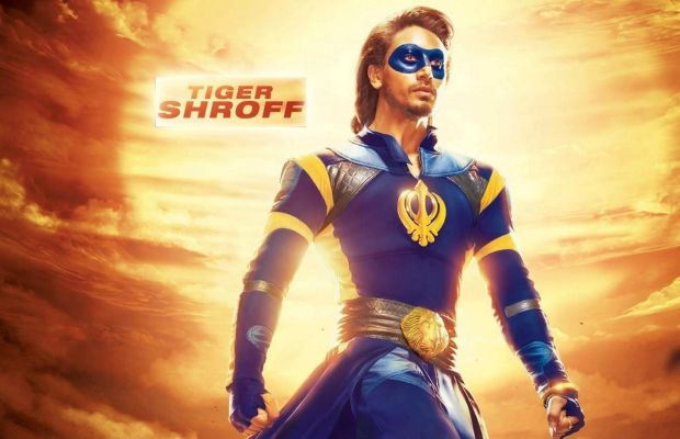 'A Flying Jatt' Box Office Prediction: Will It Get A Double Digit Opening?