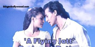 'A Flying Jatt' Critics Reviews and Ratings