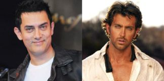 Aamir Khan has replaced Hrithik Roshan in Thug!