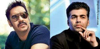 The game has begun! Ajay Devgn and Karan Johar tweet mysteriously about Shivaay Vs ADHM
