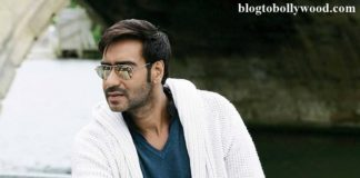 Ajay Devgn opens up about Shivaay and his next film with Kajol