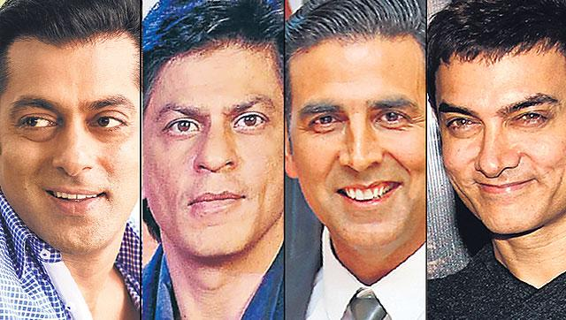 Akshay will beat SRK, Salman and Aamir