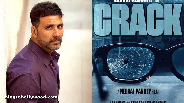 Wooh! Akshay Kumar Reunite With Neeraj Pandey Again For 'Crack'