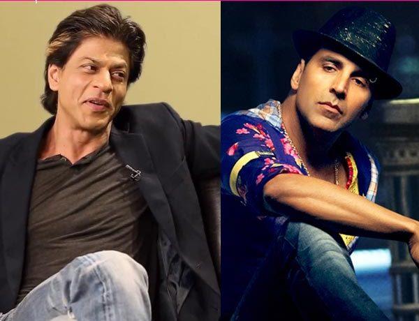 Crack Vs The Ring: It's Akshay Kumar VS SRK On Independence Day 2017