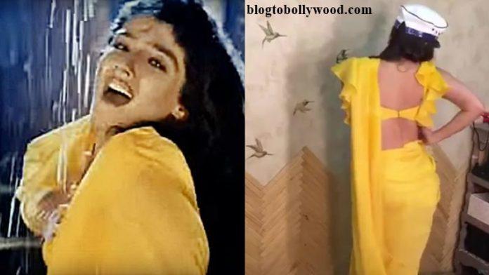 Alia Bhatt promotes Rustom with her edgy dance on 'Tip Tip Barsa Pani'