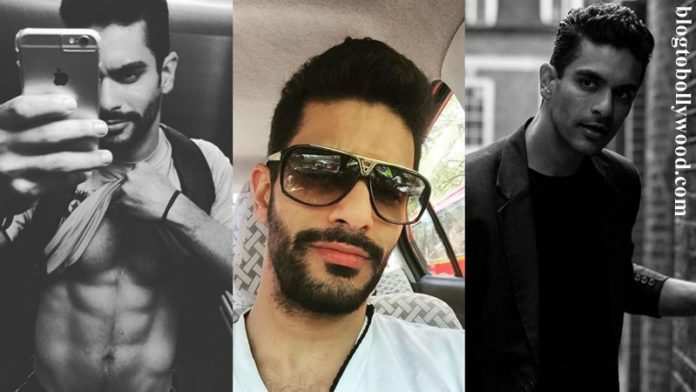 10 Hot Pictures of Angad Bedi that will make you wish he was your man!