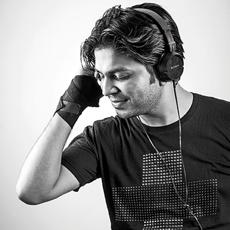 Poll of the Day | Which male singer's voice is the best for romantic songs?- Ankit Tiwari