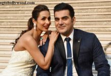 Arbaaz Khan has admitted that he is now separated from Malaika Arora