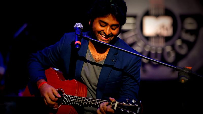 Poll of the Day   Which male singer's voice is the best for romantic songs?- Arijit Singh