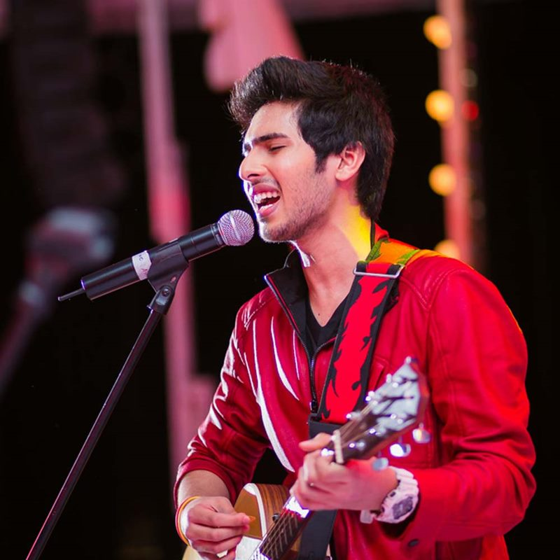 Poll of the Day   Which male singer's voice is the best for romantic songs?- Armaan Malik