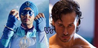 Will 'A Flying Jatt' Beat The Opening Day Collection Of 'Baaghi' & Heropanti