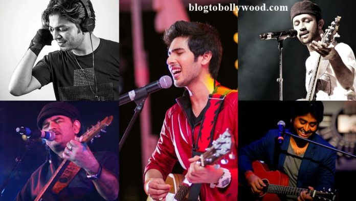 Poll of the Day   Which male singer's voice is the best for romantic songs?