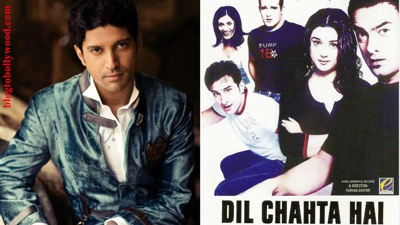 Rejoice! After 15 years, Farhan Akhtar hints at Dil Chahta Hai Sequel