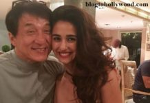 Disha Patani Starts Dubbing For Her First International Project 'Kung Fu Yoga'