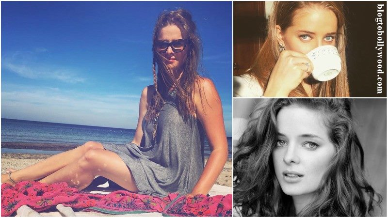 10 Pictures of Erika Kaar that will make you adore her beautiful face!