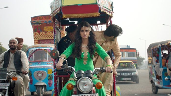 Happy Bhag Jayegi - Diana Penty