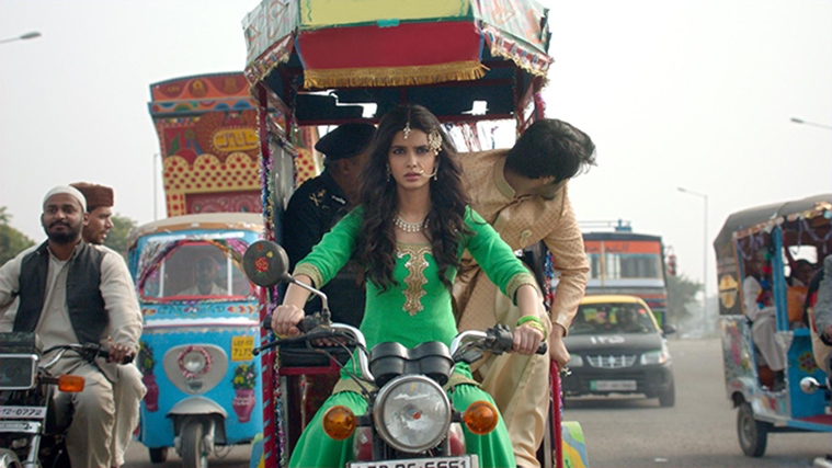 Happy Bhag Jayegi 1st Week Collection: Holding Strong At Box Office.