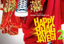 Happy Bhag Jayegi Sequel: Get Ready For Happy Bhag Jayegi 2