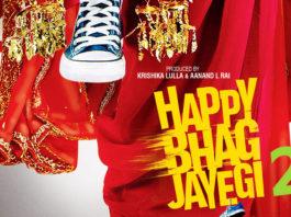 Happy Bhag Jayegi Sequel: Get Ready For Happy Bhag Jayegi 2