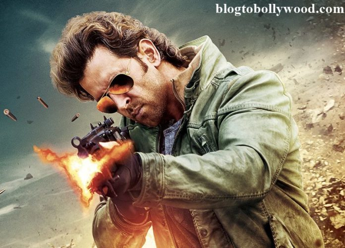 Hrithik Roshan to play an IAF officer in Sidharth Anand's Fighter