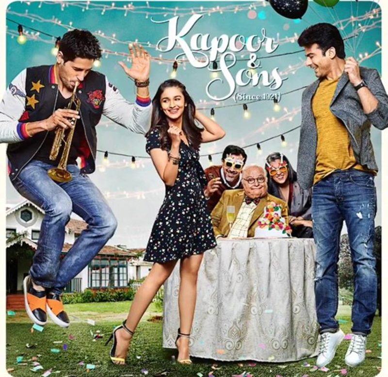 Top 10 Karan Johar movies so far, that will win your hearts instantly!- Kapoor & Sons