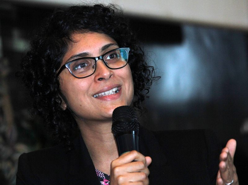 10 Most Promising Female Directors of Bollywood- Kiran Rao