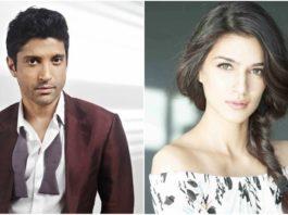 Farhan Akhtar-Kriti Sanon starrer Lucknow Central will go on floors next month