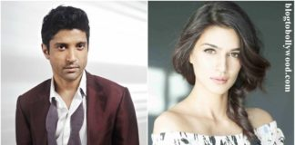 Farhan Akhtar-Kriti Sanon starrer Lucknow Central will go on floors next month