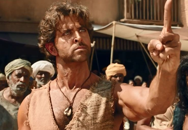 Mohenjo Daro second weekend collection: 10 days Box Office Collection Report